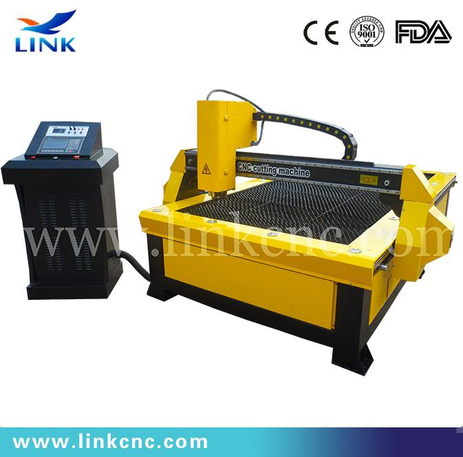 portable cnc plasma cutting machine price