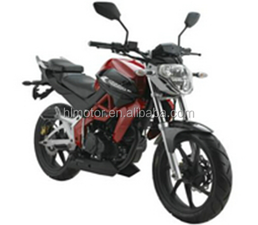 new style motorcycle 200cc ,250cc racer ,racing motorcycle