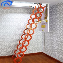 used metal aluminium magnesium alloy attic stairs