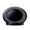 Fast Charge Qi Wireless Charging Pad for Qi Enabled Devices - Black for sam sung S8