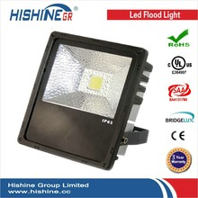 New High Durability 100w parking lot flood light led