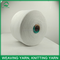 NE30/1 OE blended 100% viscose rayon yarn for knitting and weaving