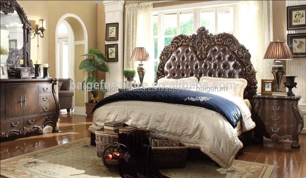 Adulte de sexe bd 1208 cuir de meubles de style fran ais for Meubles lits adultes