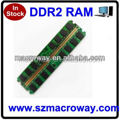 DDR2 667mhz pc2 5300 memory ram DDR2 1GB 2GB 800MHZ PC6400 240PIN