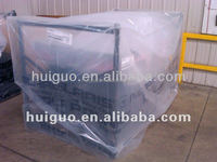 high quality hand make pallet cover bag