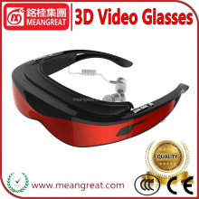 72inch mobile theatre video glasses