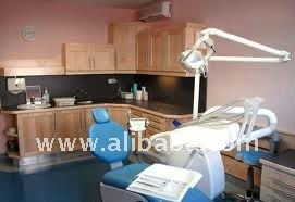 Dental Chair and X ray
