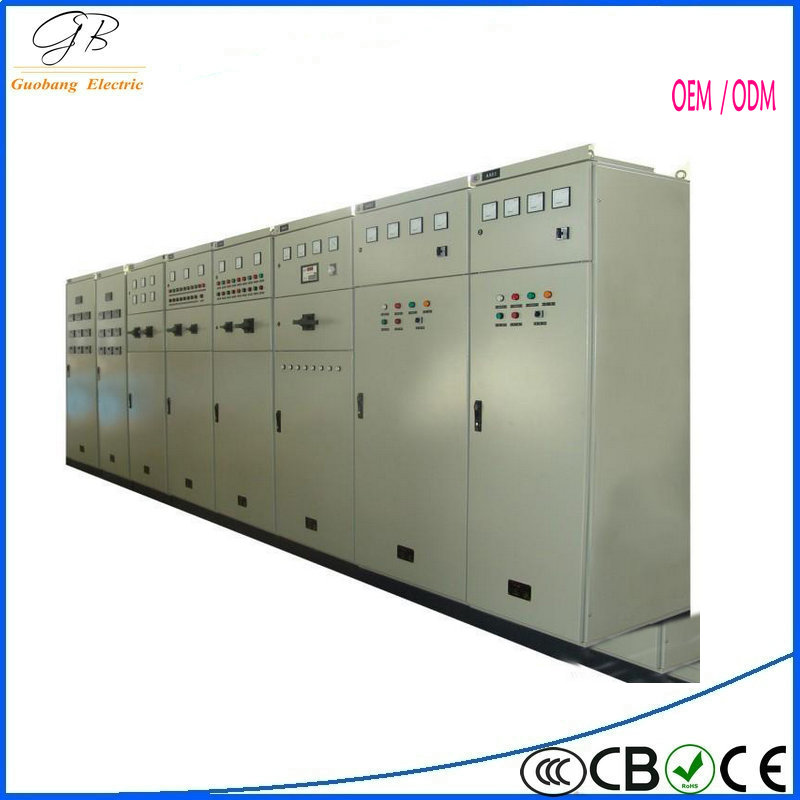 China fast growing factory GGD indoor withdrawable electrical types switchgear