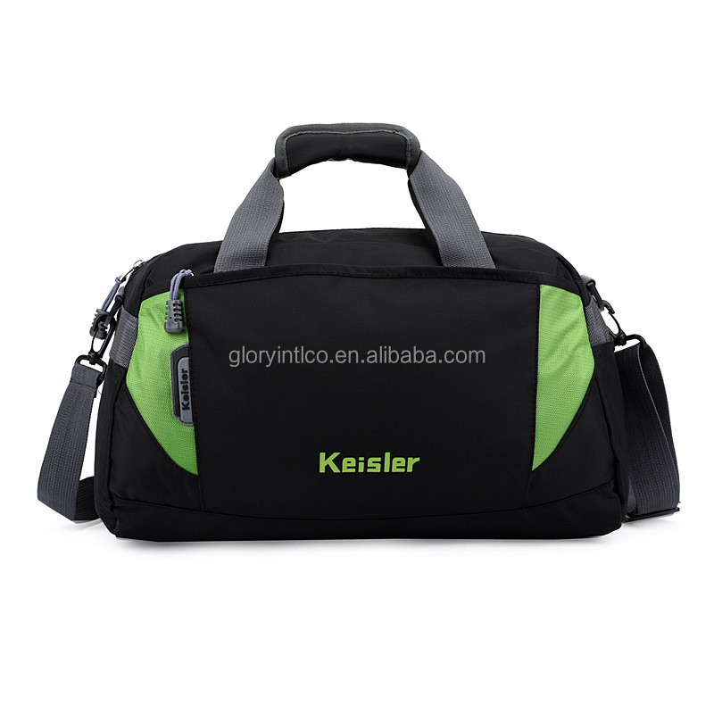 Hot selling Comfy Weekend Duffle Bag travel sports bag