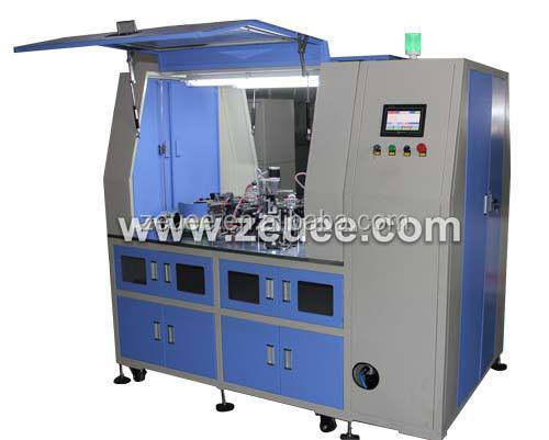 Automatic Inserting Machine