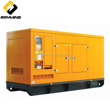 Factory price low consumption 24 kw 30 kva silent type diesel generator