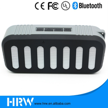 2017 new style commercial wireless bluetooth speakers HRW-SM018