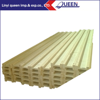cheap price special formwork and for sales formwork building construction beams wood from QUEEN