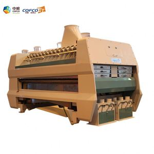 industrial wheat flour and semolina mill plant machine