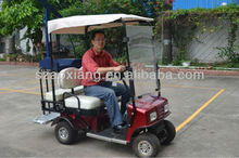 Top sales: 4 seater mini golf cart for sale with steady golf cart axle