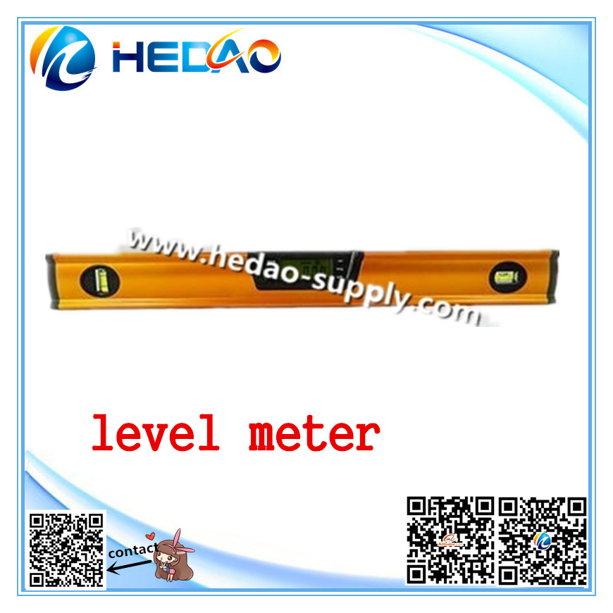 factory direct prices popular meter electronic spirit level