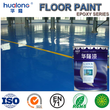 Hualong Sealing Primer for Epoxy Floor Paint (HL-900D)