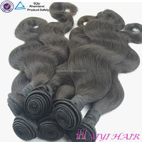 Direct Hair Factory Unprocessed Full Cuticle Body Wave Virgin Hair Bundles