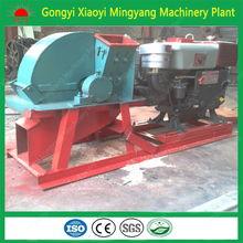 2016 Widely Used Wood log shavings machine for animal bedding 008615039052280