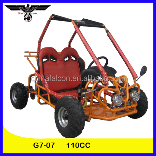 110CC Mini Go Kart for Kids, Mini Buggy For Kids (G7-03)