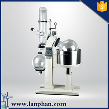 YRE2020Z Type Lab Rotary Vacuum Evaporator Lab Distiller for Sale