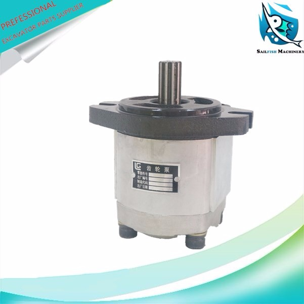 Hot sale good quality gydraulic gear pump for LIUGONG 922 excavator part