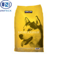 Top sale alibaba 2017 animal treat packaging pouch bag of dog food