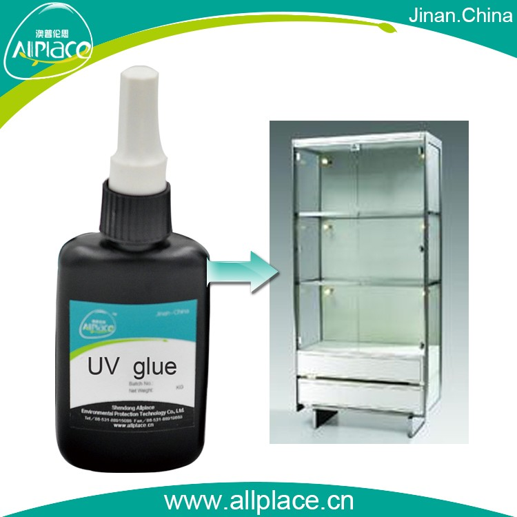 Single part plastic to metal product UV resistant glue/Acrylic adhesive