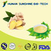 Antiaging Ginger Extract with Kosher Certificate