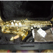Hot Sale Curved Soprano Saxophone