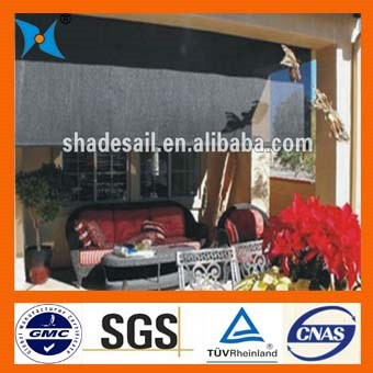 Home Decoration HDPE Solar shade