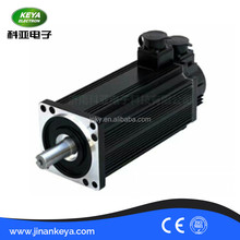 low voltage 48v 3hp 2500rpm dc servo motor for tracked cars