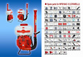 high quality Cifarelli sprayer spare parts
