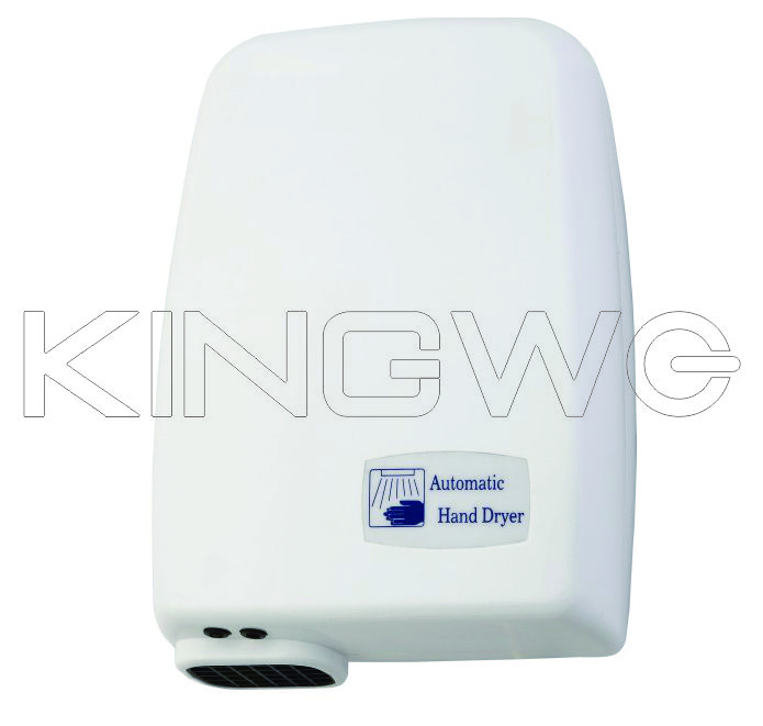 KW-1059 Plastic Automatic Sensor Hand Dryer