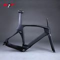 China TT Bicycle UD/Customized Full Carbon Fiber Time Trial Bike Frame FM018