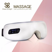 Intelligent Air Pressure Acupuncture Heat Eye Massager for Eye Fatigue