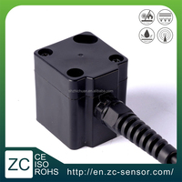 ZC Sensor Various models of inclinometer monitoring (ZCT1180KS-SNS-29) for satellite dish positioning