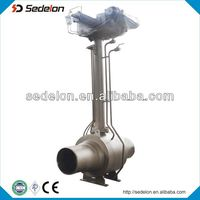 Long stem Stainless steel ball valve (Ball Valve)