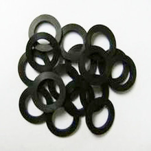 rubber washers for self drywall screw / Hex Washer Head Self Drilling Screw With Epdm Bonded Washer