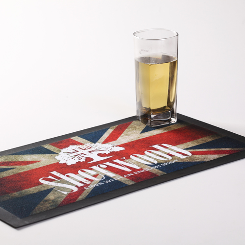 Advertising Sublimation Bar Placemat
