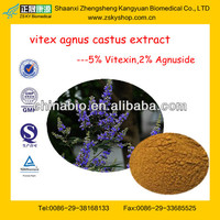 Exwork Price Vitex Agnus Castus Extract From Assessment Supplier
