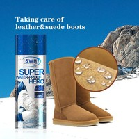 TOURMAT Silicone Water Repellent Shoe Spray