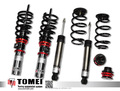 RS2 Type Shock Absorber parts coilover for SUZUKI GTI SWIFT