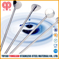 Spoon straw/stirrer/drinking straw