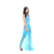 Adult Women Sexy Summer Halloween Fancy Dress Romantic Simple Beauty Dress