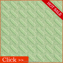Best Selling Ceramic Glazed Green Color Tiles Price in China