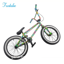 New product 2017 rocker mini bmx bike with bottom price