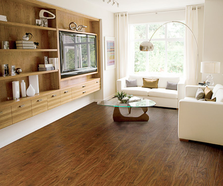 ac3 hdf manufacturer China laminated floor wood