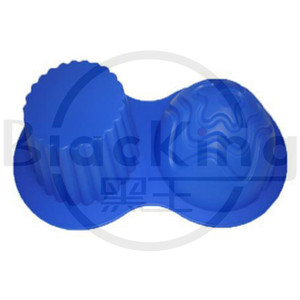 Transparent Silicone Parts Silicone Rubber Seals O Rings Silicone Products