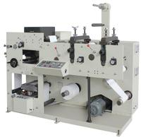 ZBRY-420 one color flexographic printing machine